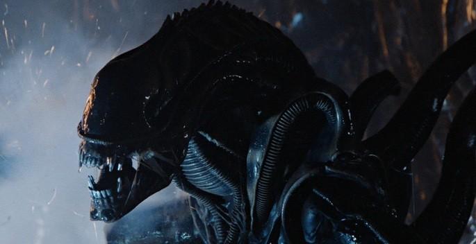 01 - Peliculas de extraterrestres - Alien - El octavo pasajero