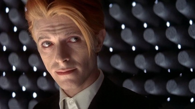 09 - Peliculas de extraterrestres - The Man Who Fell to Earth