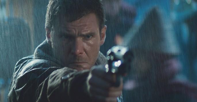 1- Blade Runner