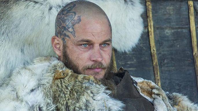 1 - Cambio de imagen Ragnar