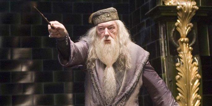 1 - Citas de películas - Harry Potter