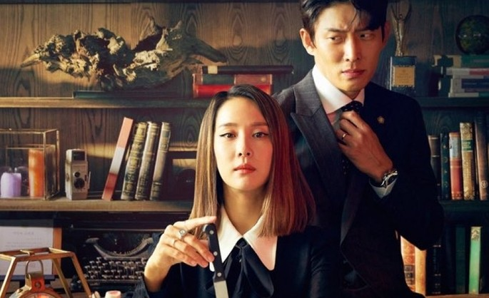 1 Doramas Diciembre - If You Cheat, You Die