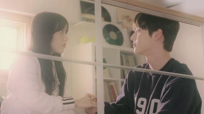 1 - Dramas coreanos del año - Love on Live
