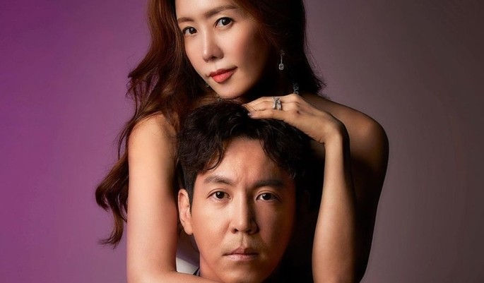 1 Dramas coreanos octubre - My Dangerous Wife