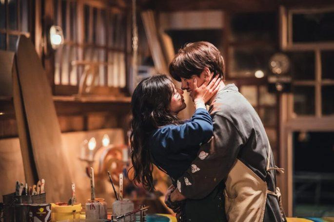 1 - Dramas en español Netflix - Amor en la ciudad