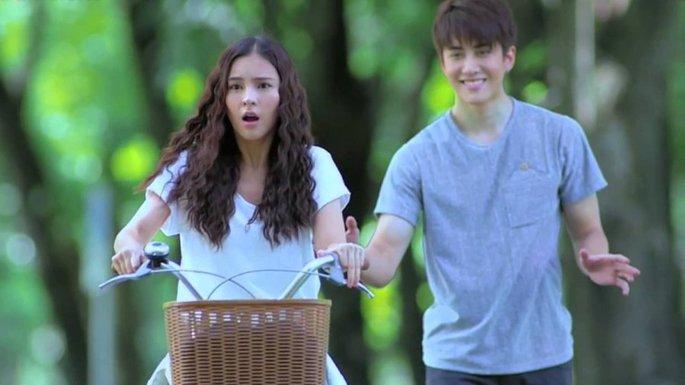 1 Dramas tailandeses - Full House