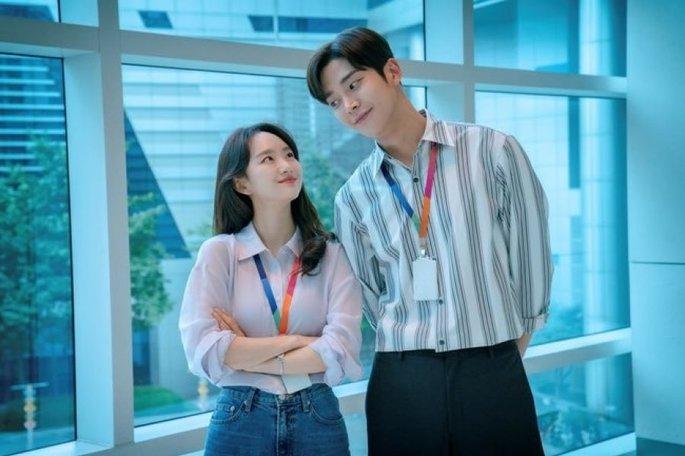 1 Estrenos dramas coreanos enero - She Would Never Know