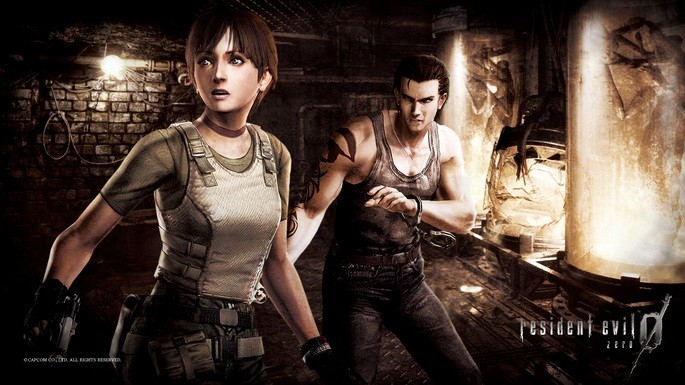 1 - Juegos Resident Evil orden cronológico - Resident Evil 0