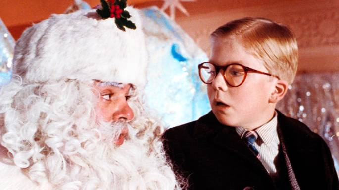 1 Peliculas de Navidad - A Christmas Story