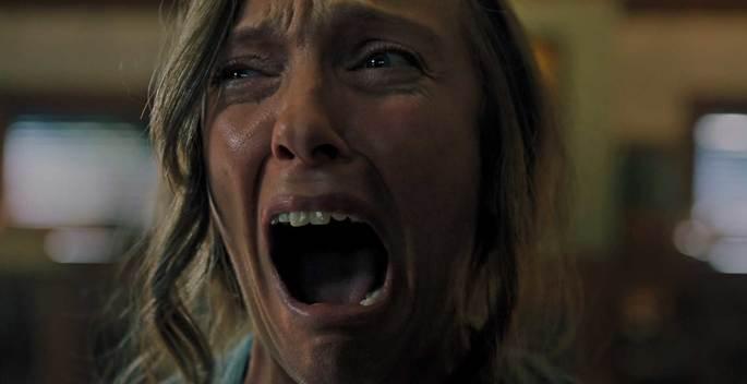 1 - Películas de terror - Hereditary