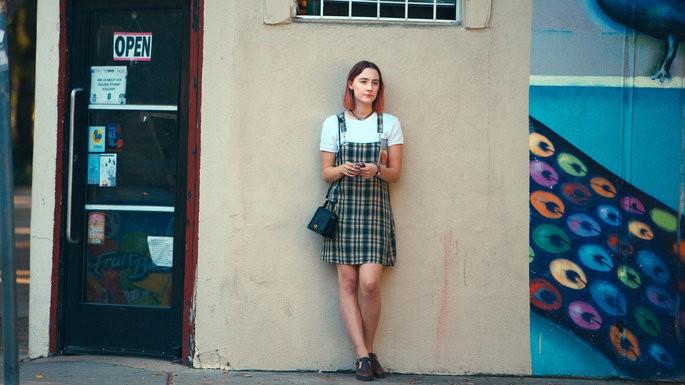 1 - Películas para adolescentes - Lady Bird