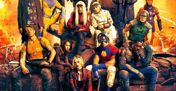 1 - Suicide Squad