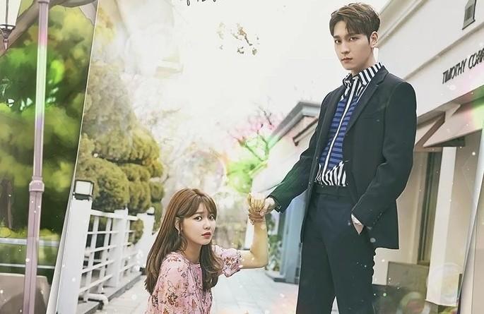 10 - Actualización mejores dramas - So I Married an Anti Fan