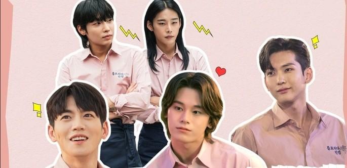 10 - Dramas coreanos del año - The Tasty Florida