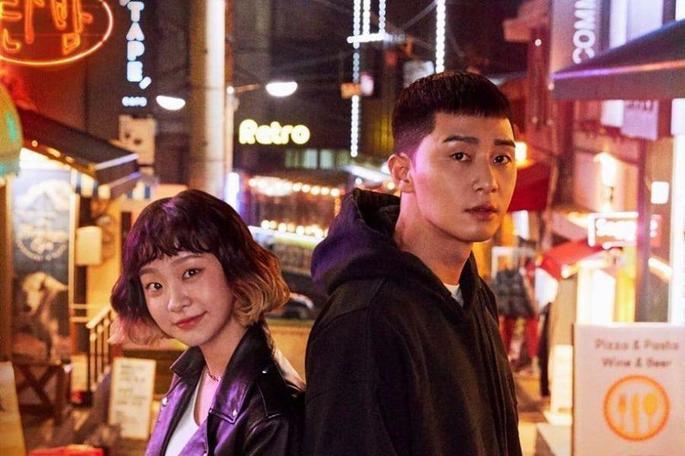 10 - Dramas Netflix - Itaewon Class