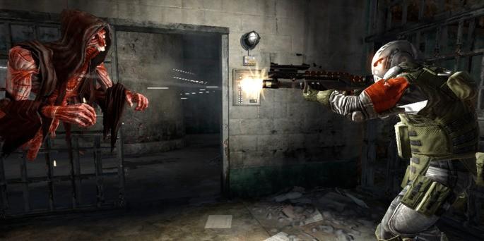 10 Fear Juegos de terror