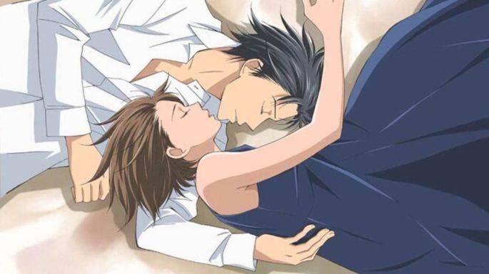 10- Los mejores anime de romance - Nodame Cantabile