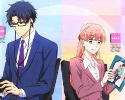 Anime   ¡Conoce las 10 mejores series Josei!