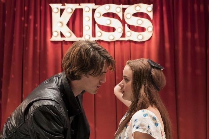 10 - Películas de amor juvenil en Netflix - The Kissing Booth