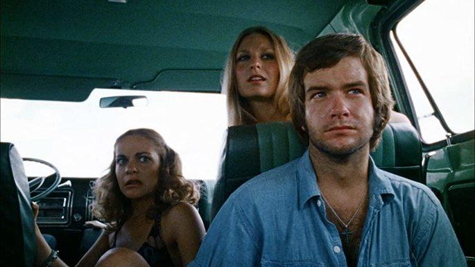 10 - Películas de terror - The Texas Chainsaw Massacre