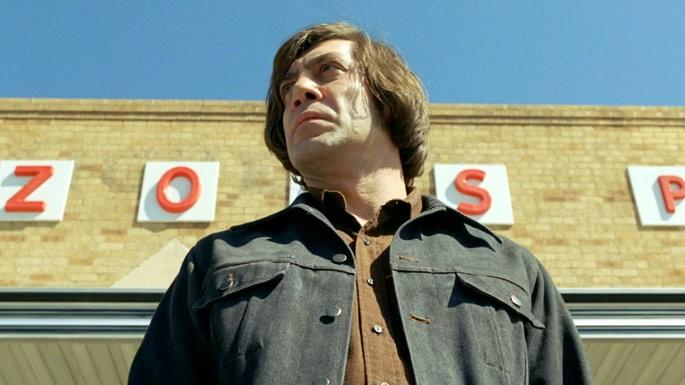 10 - Películas del oeste -  No Country for Old Men