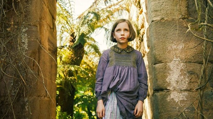 10 The Secret Garden Netflix Películas Julio