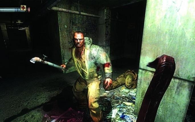 11 Condemned Criminal Origins Juegos de terror