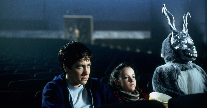 11- Donnie Darko