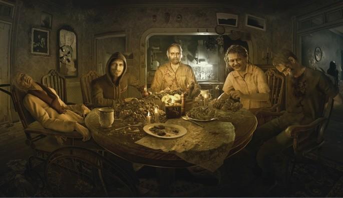 11 - Juegos Resident Evil orden cronológico - Resident Evil 7 Biohazard