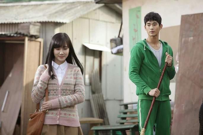 11 - Las mejores películas coreanas - Secretly, Greatly