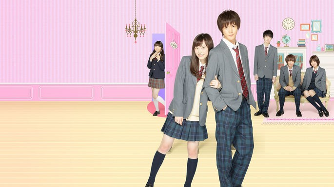 11 Mejores doramas japoneses - Good Morning Call