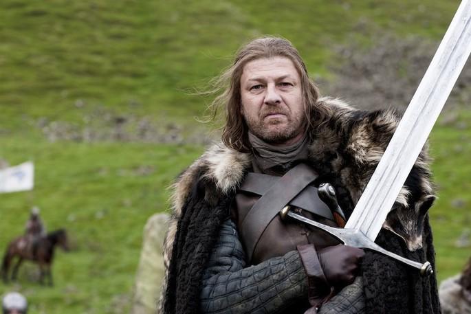 11 - Ned Stark