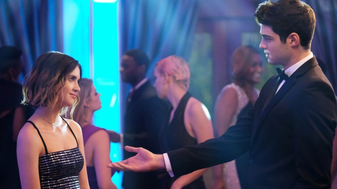 11 - Películas de amor juvenil en Netflix - The Perfect Date