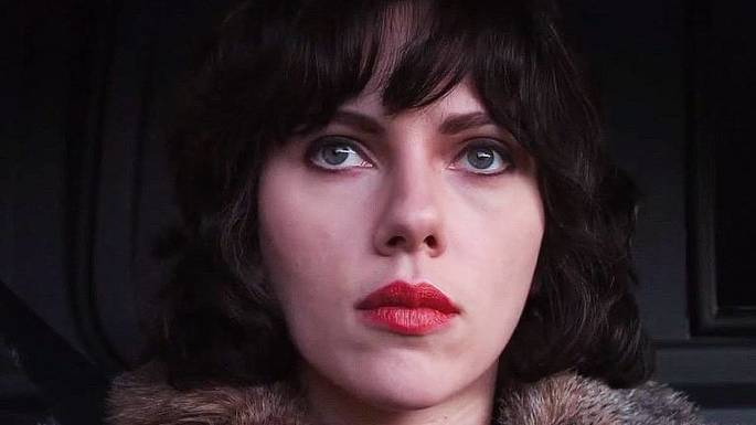 11 - Peliculas de extraterrestres - Under the Skin