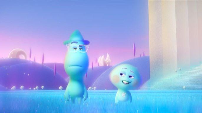 11 - Películas de Pixar - Soul
