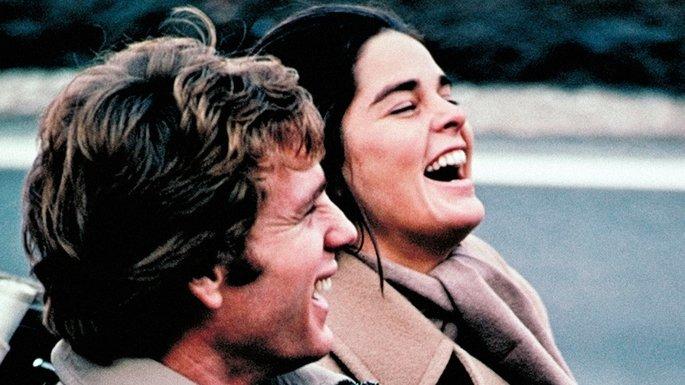 11 - Películas tristes - Love Story
