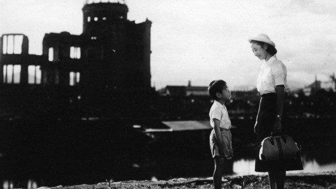 12 Children of Hiroshima Peliculas Guerra