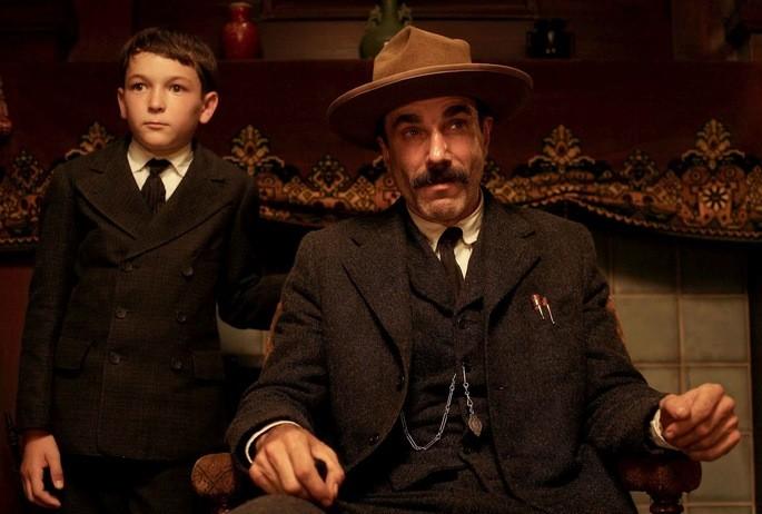 12 - Las mejores películas de drama - There Will Be Blood