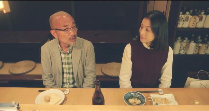 12 Mejores doramas japoneses - Samurai Gourmet