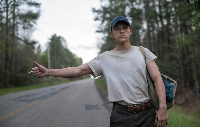 12 - Películas de suspenso Netflix - El diablo a todas horas