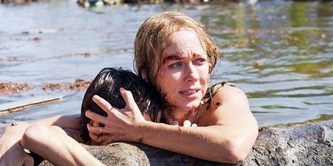 12 - Peliculas para llorar Netflix - Lo imposible