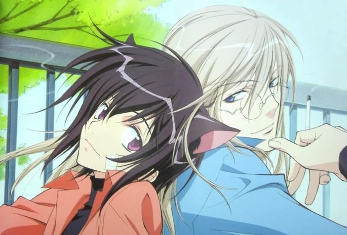 13 - Los mejores anime yaoi - Loveless