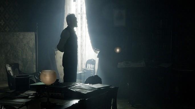 13 Peliculas basadas en hechos reales - Lincoln