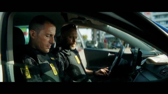 13 - Películas de acción - Enforcement