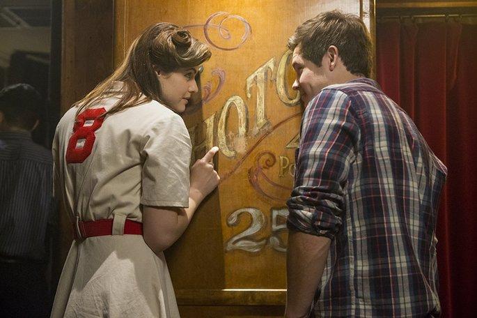 13 - Películas de amor juvenil en Netflix - When We First Met