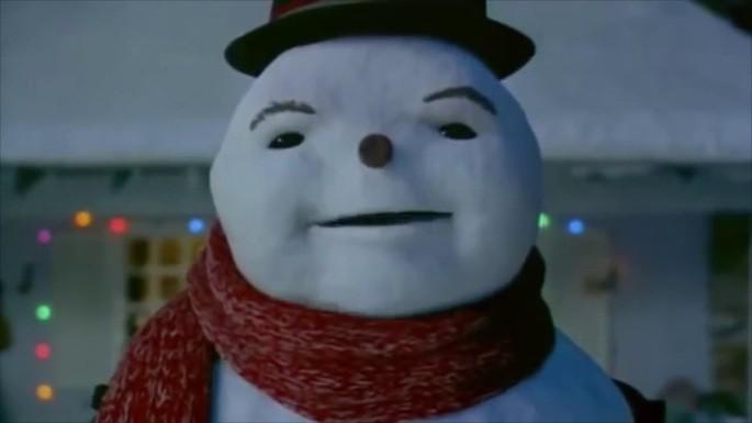13 Peliculas de Navidad - Jack Frost