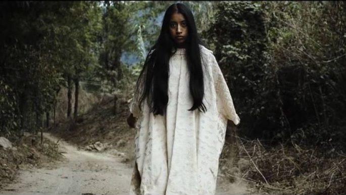 13 - Películas de terror - La llorona