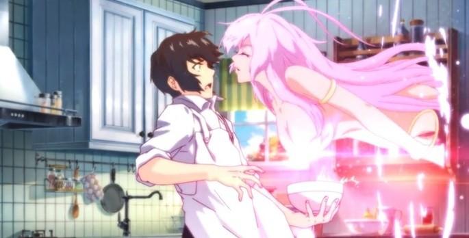 13 Zui Hou De Zhao Huan Shi Estrenos Anime Agosto