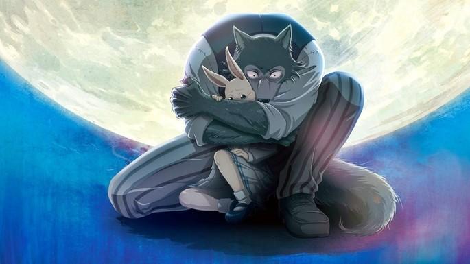 14 Beastars Anime Netflix