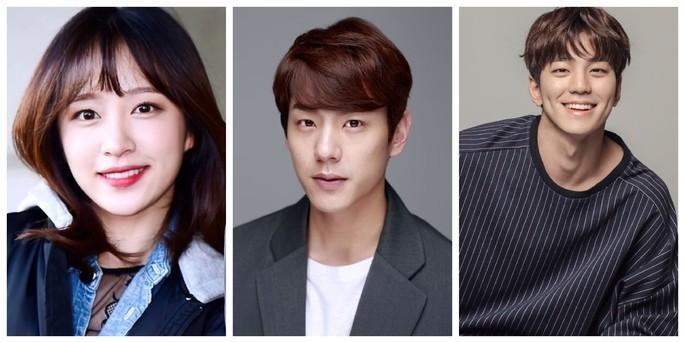 14 - Dramas coreanos del año - Idol, The Coup